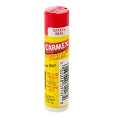 カーメックス リップバーム スティック UV