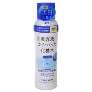 専科 美容液からつくった化粧水 しっとり 200ml
