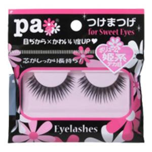 pa つけまつげ for Sweet Eyes 姫系