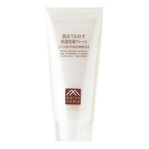M-mark 肌をうるおす保湿洗顔フォーム 100g