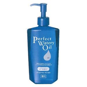 洗顔専科 パーフェクトウォータリーオイル 230ml