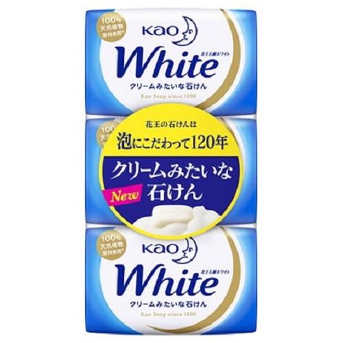 花王ホワイト