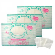 @cosme Store Cotton Pads (3 packs)