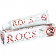 R.O.C.S. Anti-Tobacco