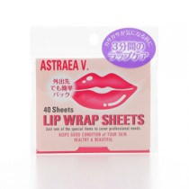 Lip Wrap Sheets