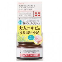 Medicated Protect Gel Cream