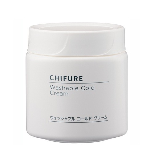 Washable Cold Cream