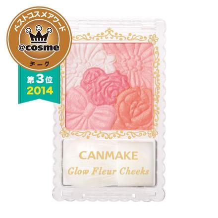 Glow Fleur Cheeks