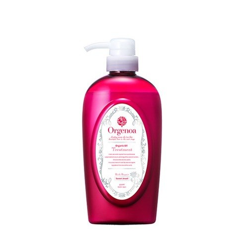 Neo Moist Shampoo/Treatment