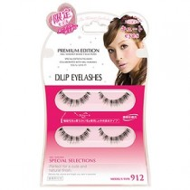 Eyelashes 912 Premium Edition Cute Eyes