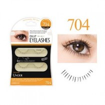 Eyelashes Under 700 Series