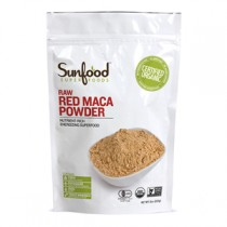 Organic Red Maca Powder