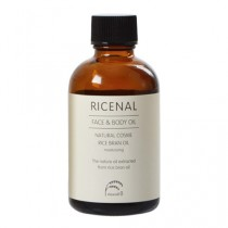 RICENAL Face & Body Oil