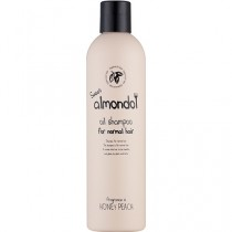 Almondo Oil Shampoo for Normal Hair