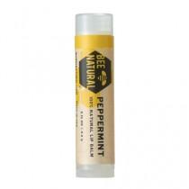 Bee Natural Peppermint Lip Balm