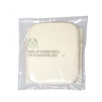 Moisture White Bright Compact Foundation Puff