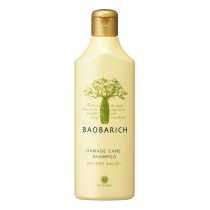 Baobarich Damage Care Shampoo