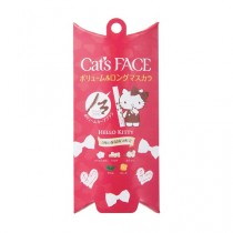 Cat's Face Deep Film Mascara (Volume & Long)
