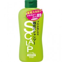Medicated Scalp Shampoo H N