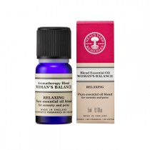 Blended Essential Oil Woman's Balance