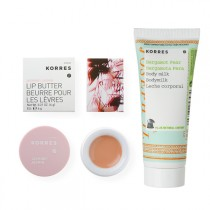 Jasmine & Bergamot Pair Melty Kit