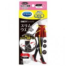 MediQttO Body Shape Outdoor Stockings Slim Waist L