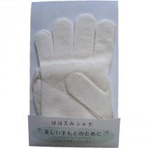 Hohoemi Silk Gloves W