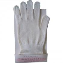 Wild Silk Goodnight Gloves