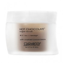 Hot Chocolate Sugar Scrub