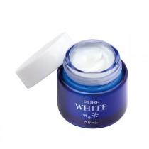 Pure White Cream