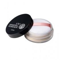 UV Mineral Powder