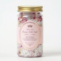 Rose Oil Salt