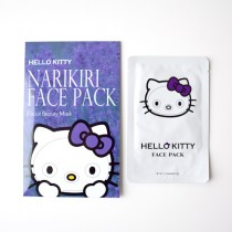 HELLO KITTY Face Pack Lavender Scent