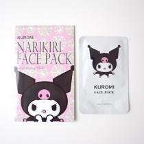 KUROMI Face Pack