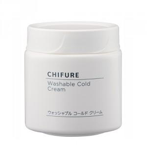 Washable Cold Cream