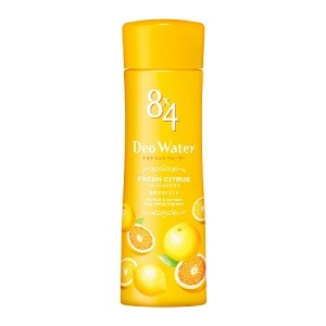 Deo Water (Fresh Citrus)