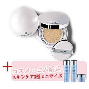 Air Cushion Sunblock EX