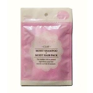Moist Rich Shampoo