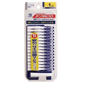 歯間ブラシI字型 サイズ1
