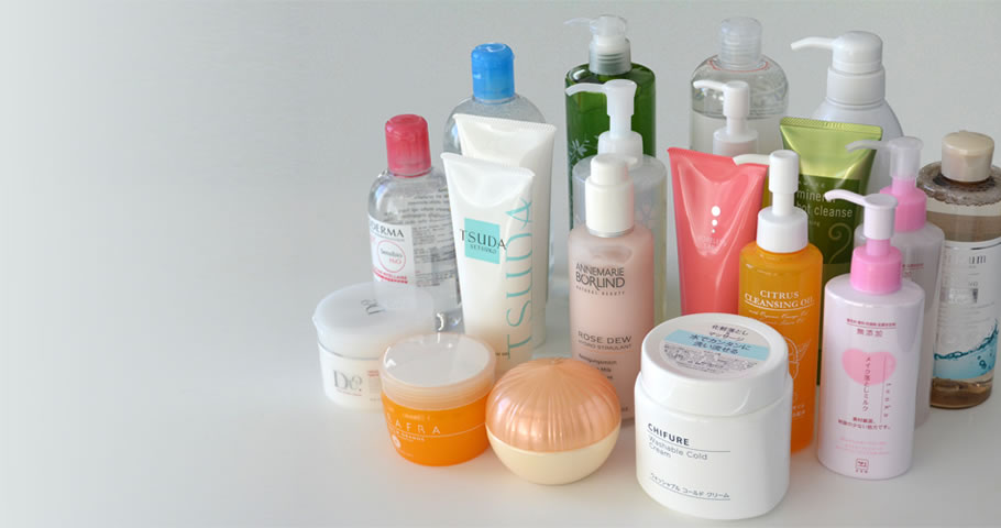 Makeup Remover Showdown! 20   Cleansing Products
