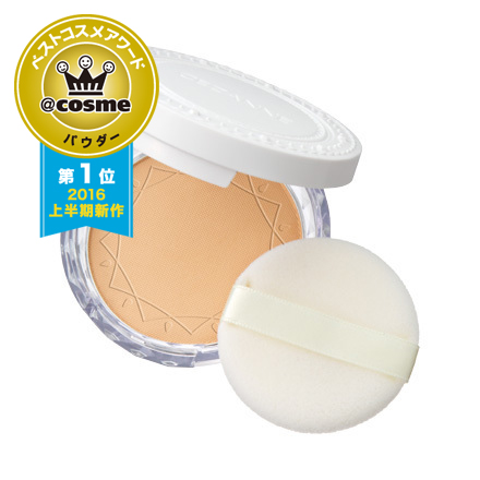 CEZANNE / UV Clear Face Powder