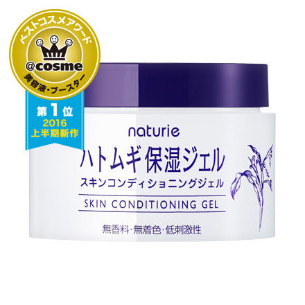 Naturie / Skin Conditioning Gel (Job's Tears Moisturizing Gel)