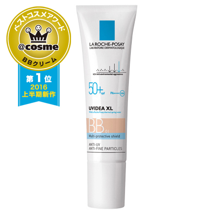 LA ROCHE-POSAY / Uvidea XL BB Cream