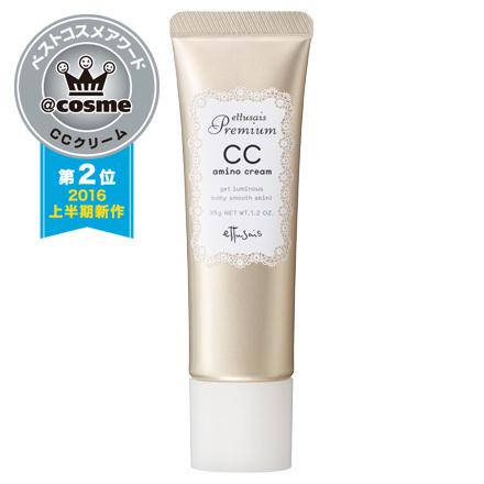 ETTUSAIS / Premium CC Amino Cream BE