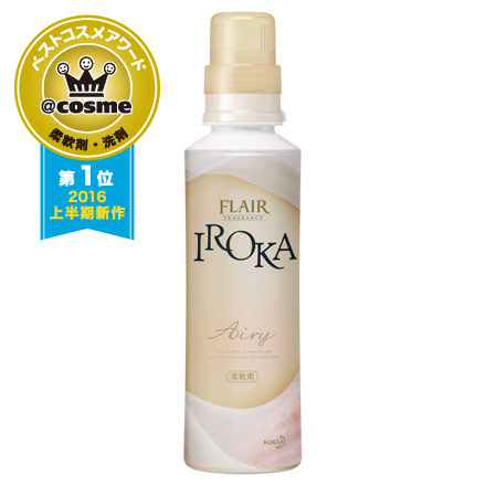 Flair Fragance / Flair Fragrance IROKA Airy