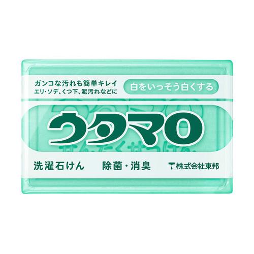 LaundrinToho / Utamaro Soap