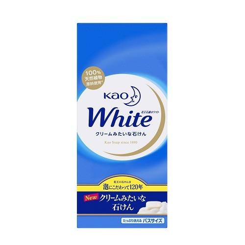Kao White / Kao White Elegant Floral Soap