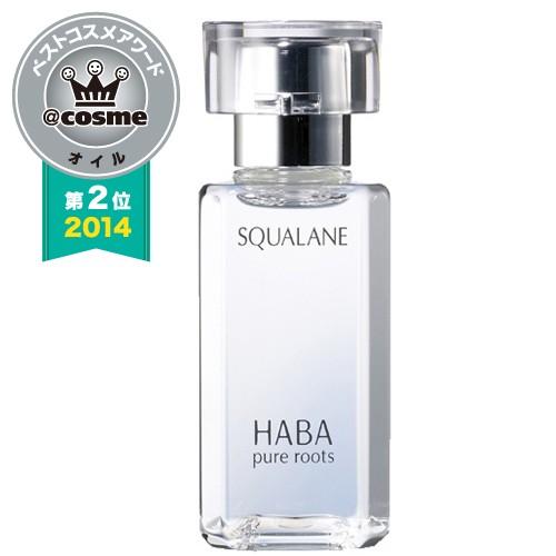 HABA / Pure Roots Squalane