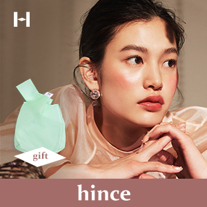hince GRAND OPEN