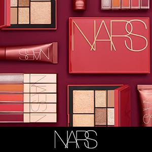 NARS ユーフォリアコレクション